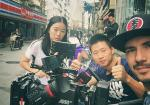 Shooting in Chengdu street's, SHUAI Film, Director @raylenejin , 1Ac Dong Dong and Script Supervisor Arya. Very gentle a nice people. #eduardoramirezdop #china #MySHOOTbts #chinafilm #chengdu #cinema #cinematography #cinematographer #filmcrew #cameracrew #work #lifeonset #alexa #arri @arri @arrichannel #cameras #arricamera #chengdu #languaje #lostintraslation #shootingfilm #featurefilm @camerarigz2..